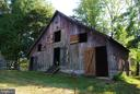 Charming old barn - 21 ANNIES LN, SPERRYVILLE