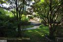 View from the garden - 21 ANNIES LN, SPERRYVILLE