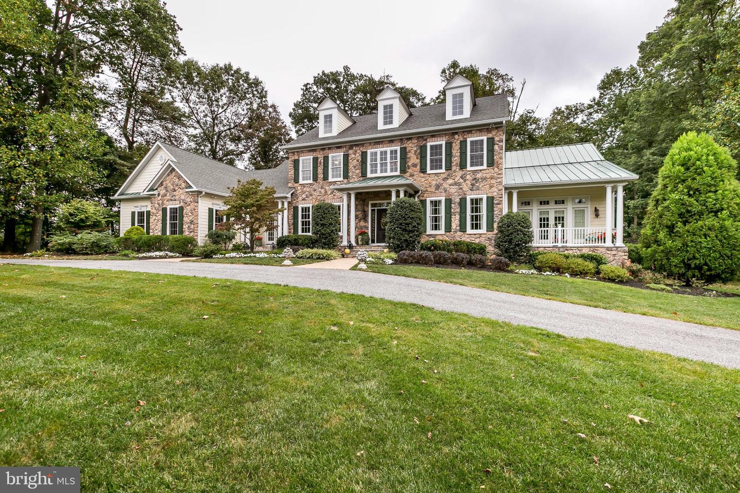 Single Family Homes per Vendita alle ore Cockeysville, Maryland 21030 Stati Uniti