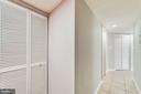 Hall - 1001 N RANDOLPH ST #1003, ARLINGTON