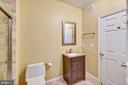 Complete bathroom renovation 2019 - 22641 BLUE ELDER #201, ASHBURN
