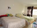 Bedroom 1 - 9746 HAGEL CIR #E, LORTON