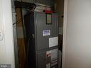 Updated HVAC - 9746 HAGEL CIR #E, LORTON