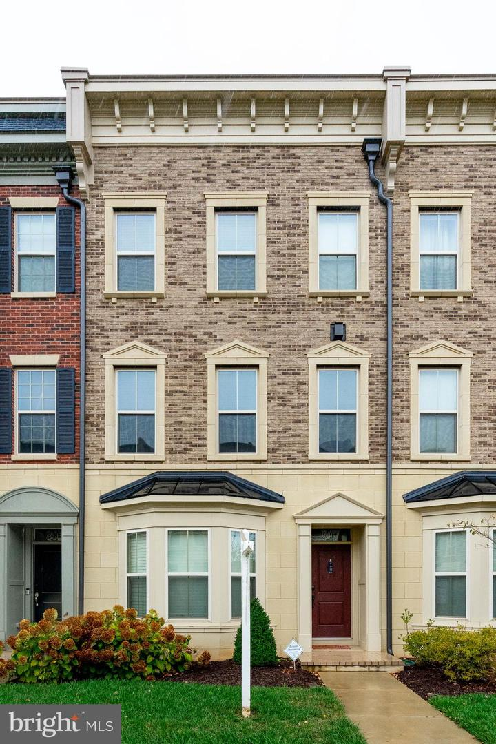 Single Family Homes 용 매매 에 Oxon Hill, 메릴랜드 20745 미국