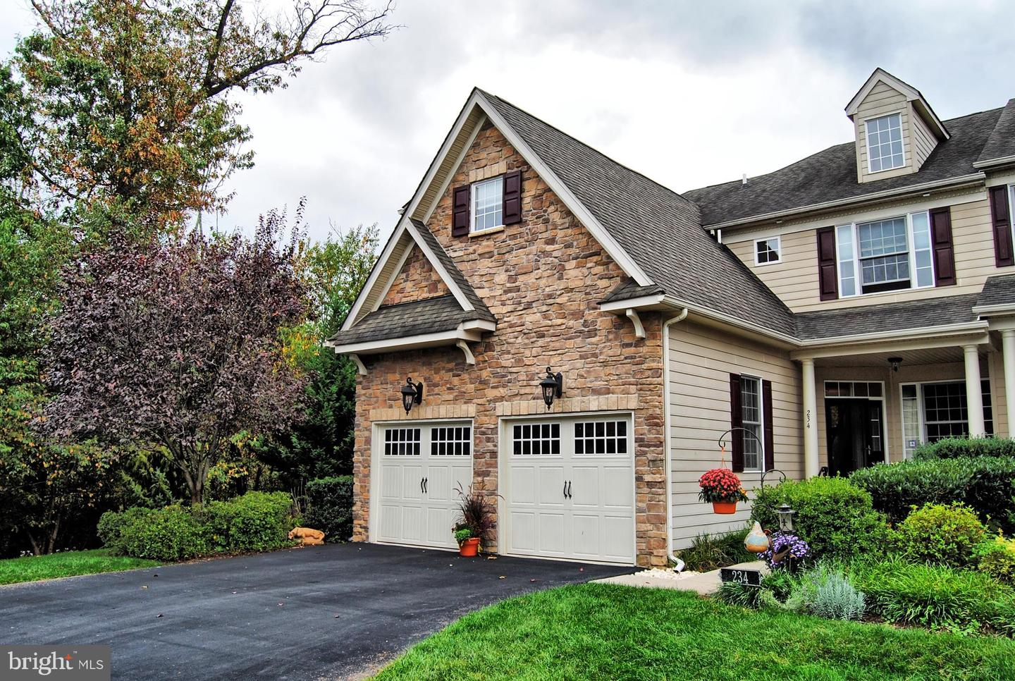 Single Family Homes for Sale at Norristown, Pennsylvania 19403 United States