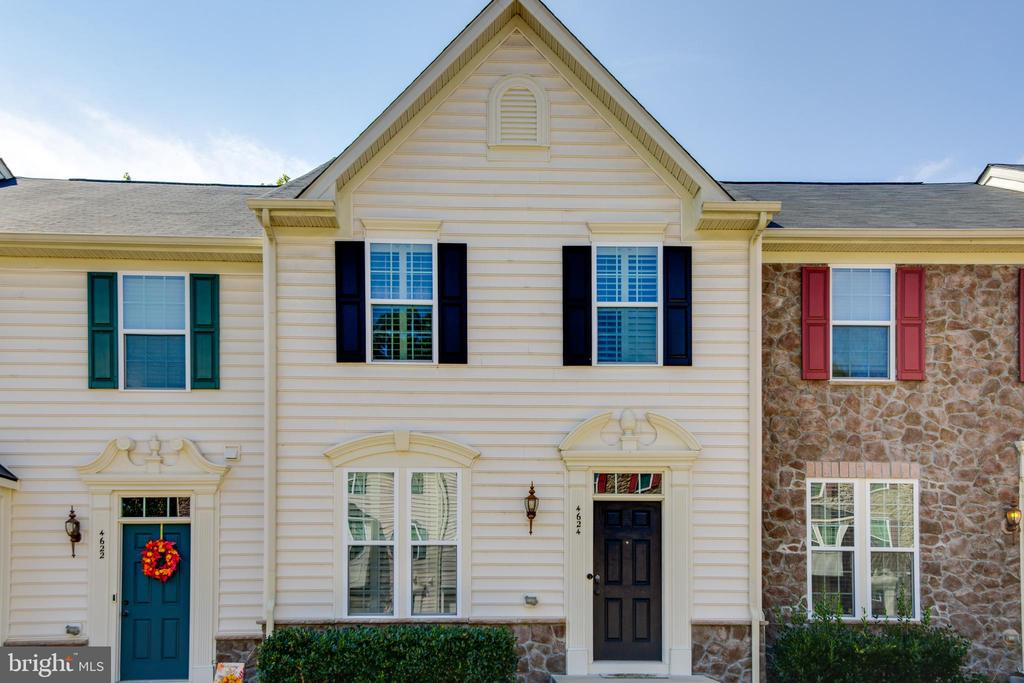 Welcome Home! - 4624 ALLIANCE WAY, FREDERICKSBURG