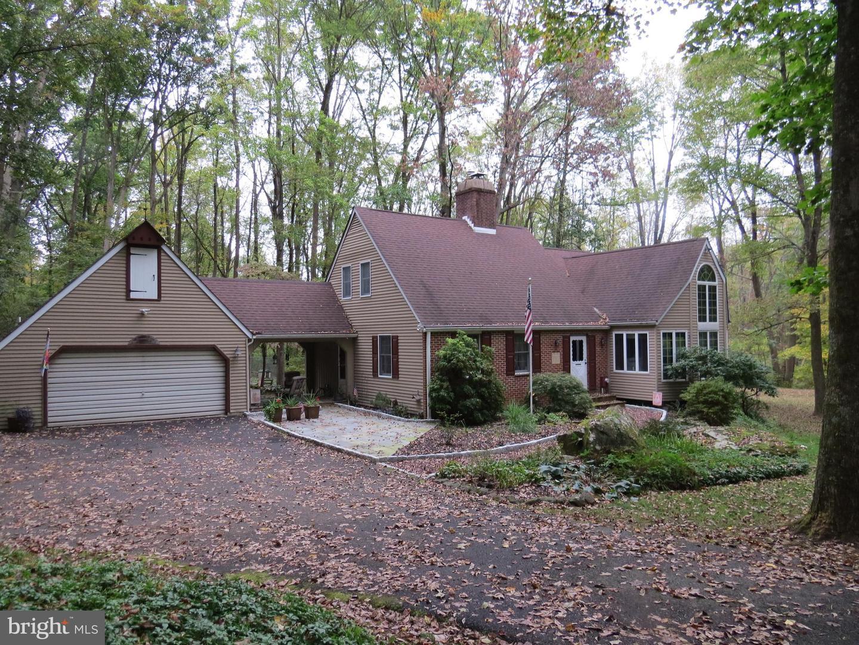 Single Family Homes للـ Sale في Green Lane, Pennsylvania 18054 United States