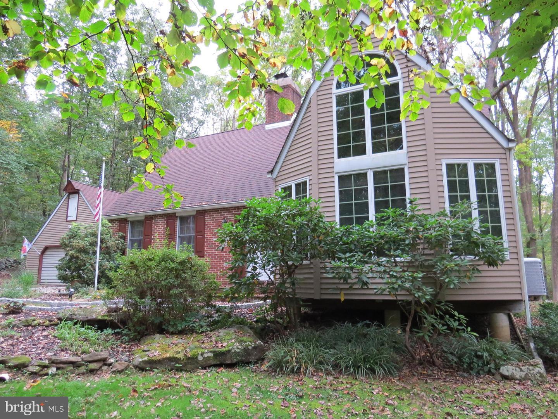 Single Family Homes für Verkauf beim Green Lane, Pennsylvanien 18054 Vereinigte Staaten