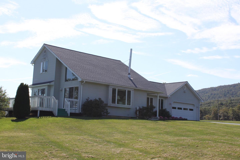 Single Family Homes للـ Sale في Blairs Mills, Pennsylvania 17213 United States