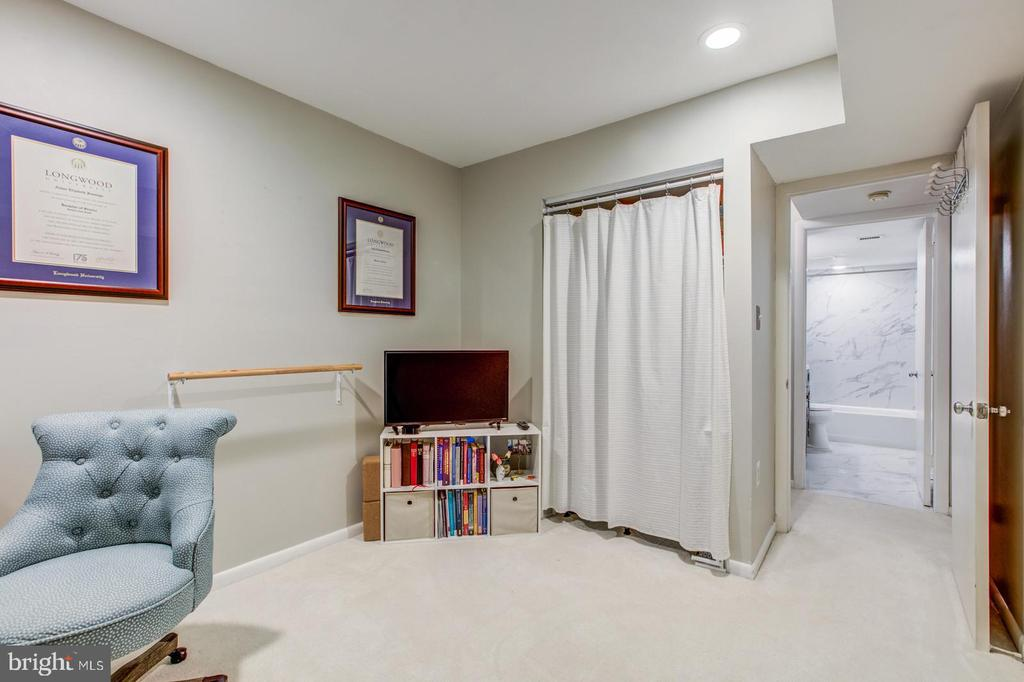 2nd bedroom - 10300 LURIA COMMONS CT 3G #3G, BURKE