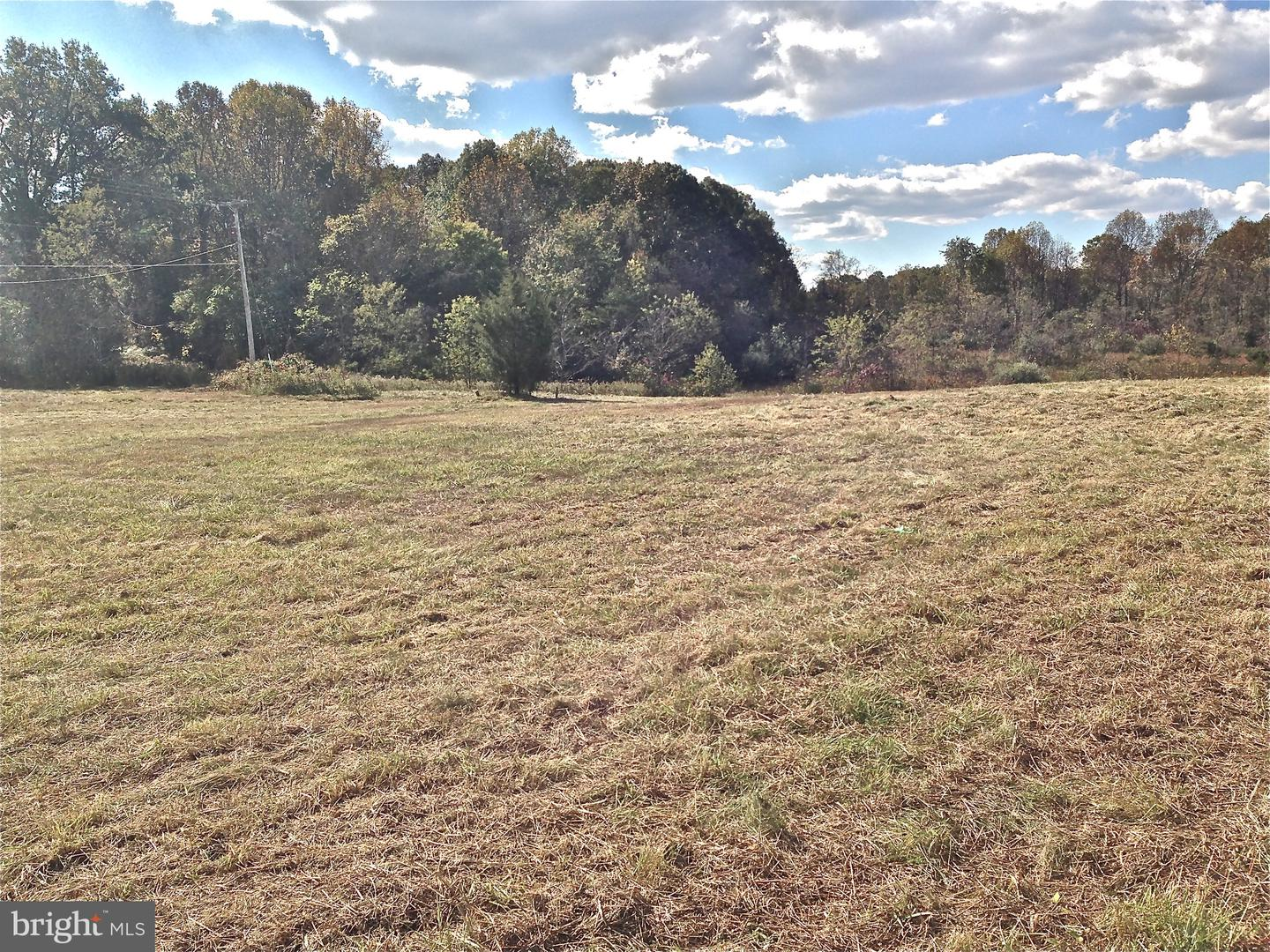 Land for Sale at Culpeper, Virginia 22701 United States