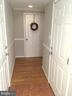 Entry to In Law Suite on Garage Level - 45568 READING TER, STERLING