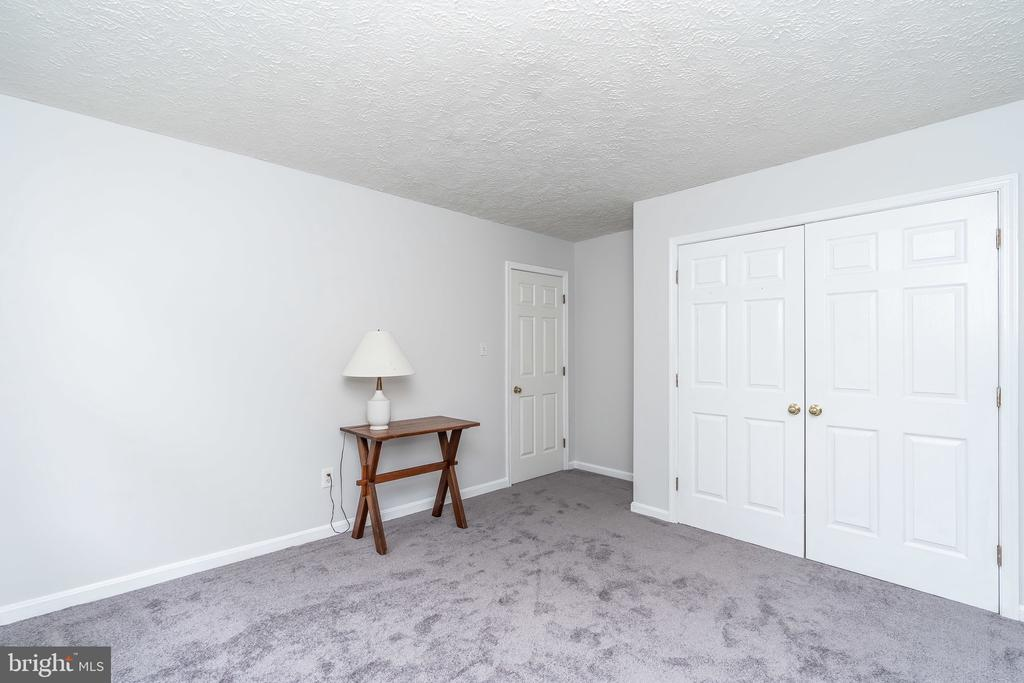 2nd bedroom - 119 FOXHOUND DR, GLEN BURNIE
