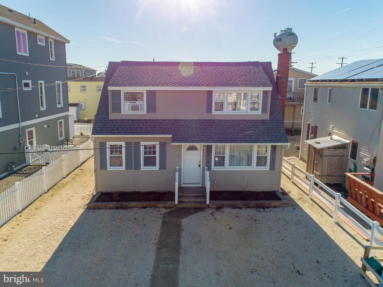 Duplex Homes 용 매매 에 Long Beach Township, 뉴저지 08008 미국