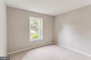 Big 2nd bedroom - 10248 APPALACHIAN CIR #1-A3, OAKTON