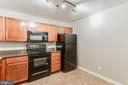 Such a great work triangle - 10248 APPALACHIAN CIR #1-A3, OAKTON