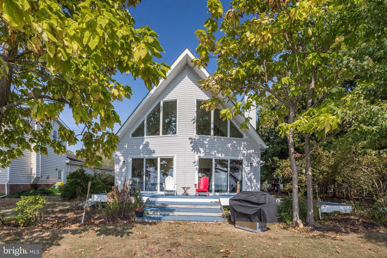 Single Family Homes por un Venta en Deale, Maryland 20751 Estados Unidos