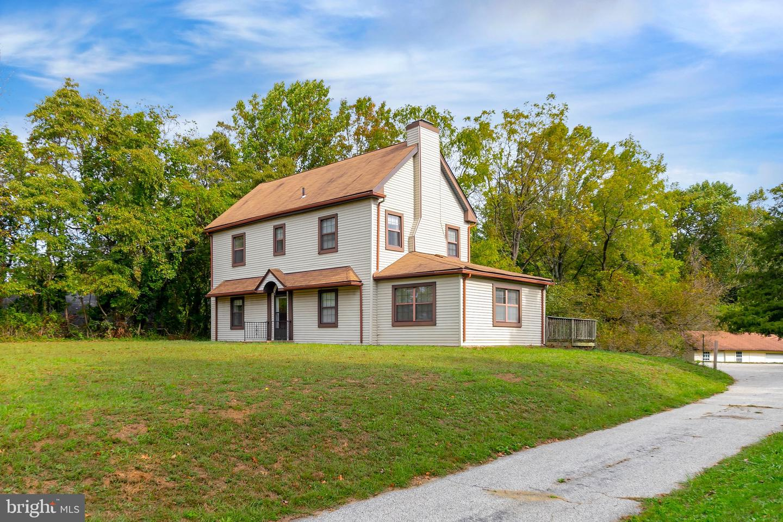 Single Family Homes voor Huren op Blackwood, New Jersey 08012 Verenigde Staten