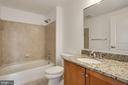 Bath - 1020 N HIGHLAND ST #524, ARLINGTON