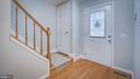 Foyer - 6041 MEYERS LANDING CT, BURKE