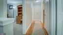 Upper Hallway - 6041 MEYERS LANDING CT, BURKE