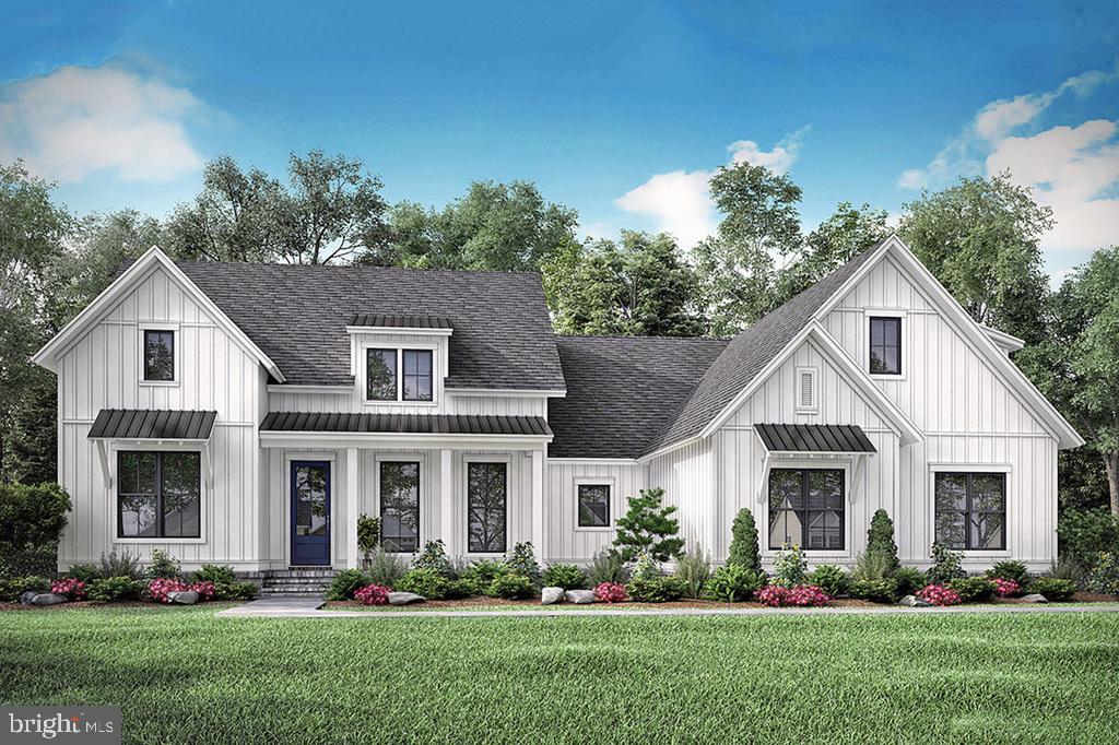 Single Family Homes 為 出售 在 Lovettsville, 弗吉尼亞州 20180 美國