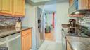 Kitchen - 6041 MEYERS LANDING CT, BURKE