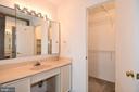 MBR Bath - 900 N STAFFORD ST #2430, ARLINGTON