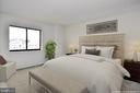 MBR is big enough for this - 900 N STAFFORD ST #2430, ARLINGTON
