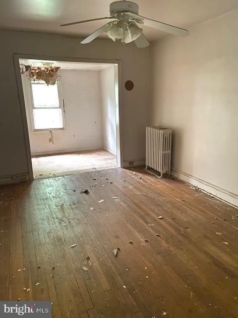 Master Bedroom - 1325 INGRAHAM ST NW, WASHINGTON
