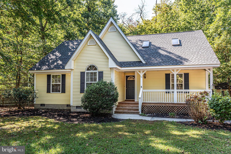 Property per Vendita alle ore Dagsboro, Delaware 19939 Stati Uniti