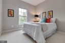 3rd Bedroom - 2229 POTOMAC CLUB PKWY #32, WOODBRIDGE