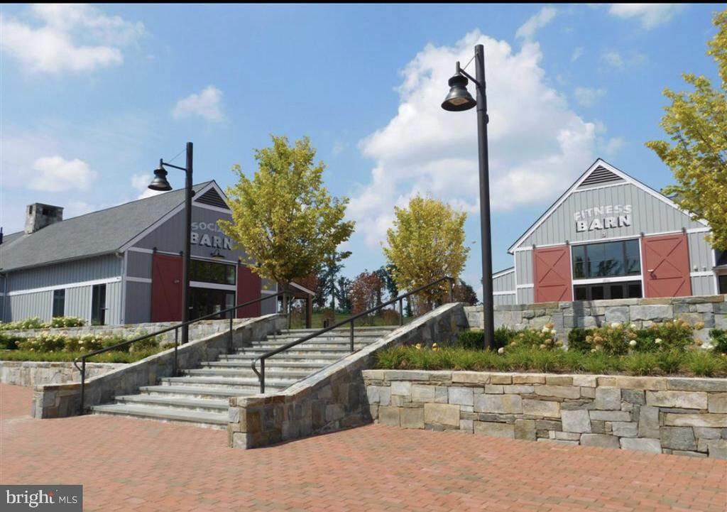 Amazing community amenities - 2283 RIVER BIRCH RD, DUMFRIES