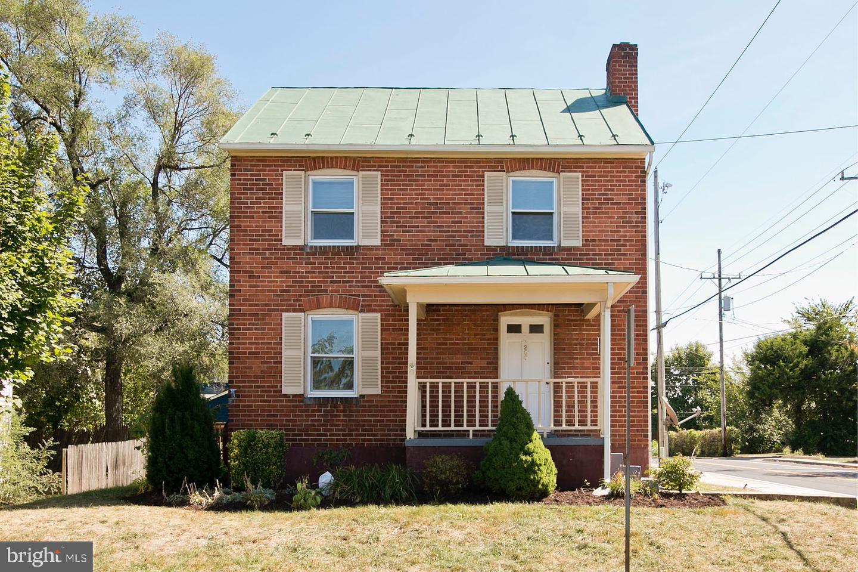 Property por un Venta en Winchester, Virginia 22601 Estados Unidos