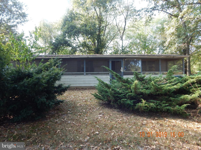 Single Family Homes für Verkauf beim Hartly, Delaware 19953 Vereinigte Staaten