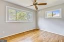 Lots of natural light - 812 BOWIE RD, ROCKVILLE
