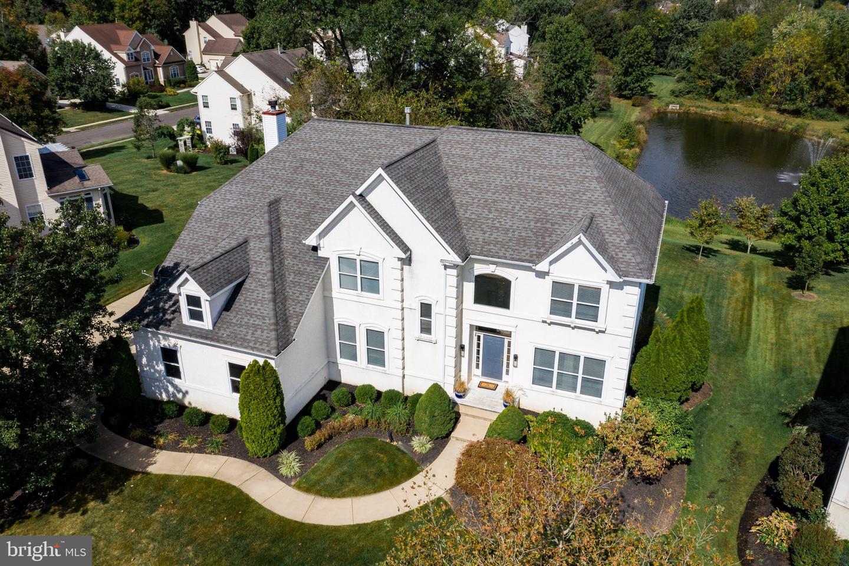 Single Family Homes 為 出售 在 Cinnaminson, 新澤西州 08077 美國