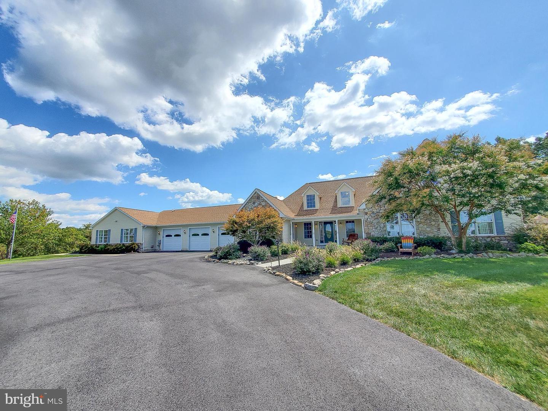 Single Family Homes için Satış at Mount Airy, Maryland 21771 Amerika Birleşik Devletleri