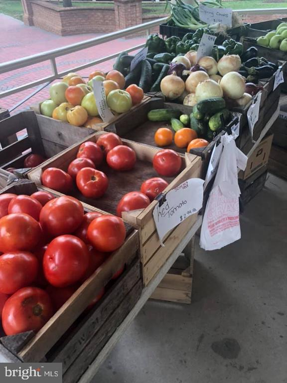 SEASONAL COMMUNITY FARMER'S MARKET - FRESH! - 2669 BROOK VALLEY RD, FREDERICK