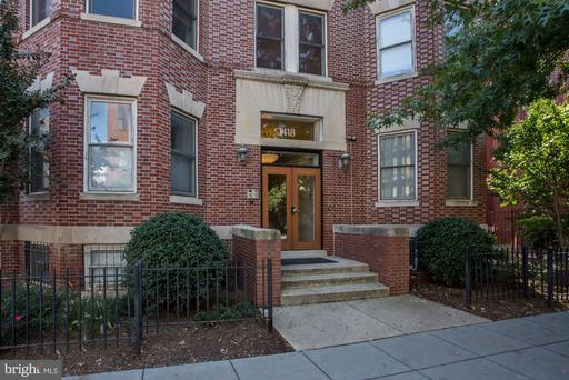 1418 W ST NW #402