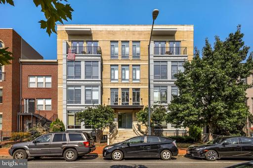 435 R ST NW #203