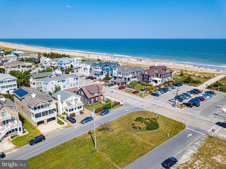 Single Family Homes voor Verkoop op Bethany Beach, Delaware 19930 Verenigde Staten