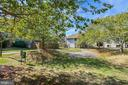 View of Beautiful & Serene Courtyard! - 5758 VILLAGE GREEN DR #F, ALEXANDRIA