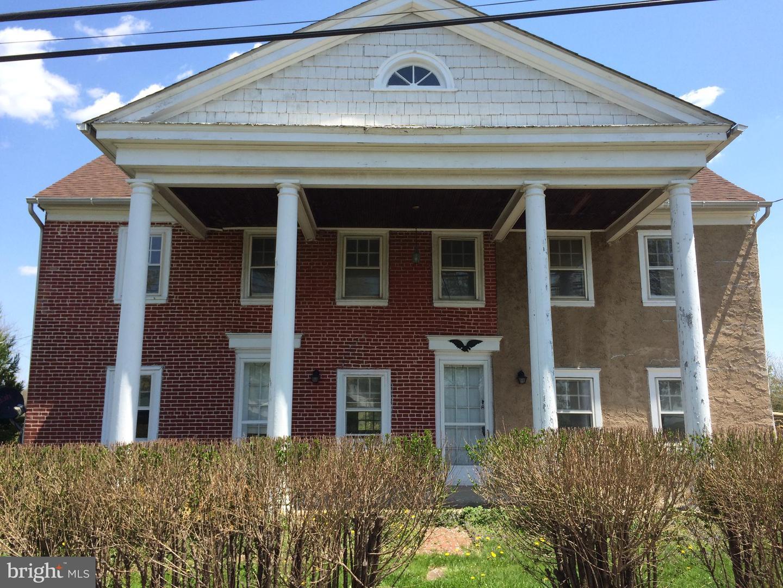 Property pour l à louer à Zieglerville, Pennsylvanie 19492 États-Unis