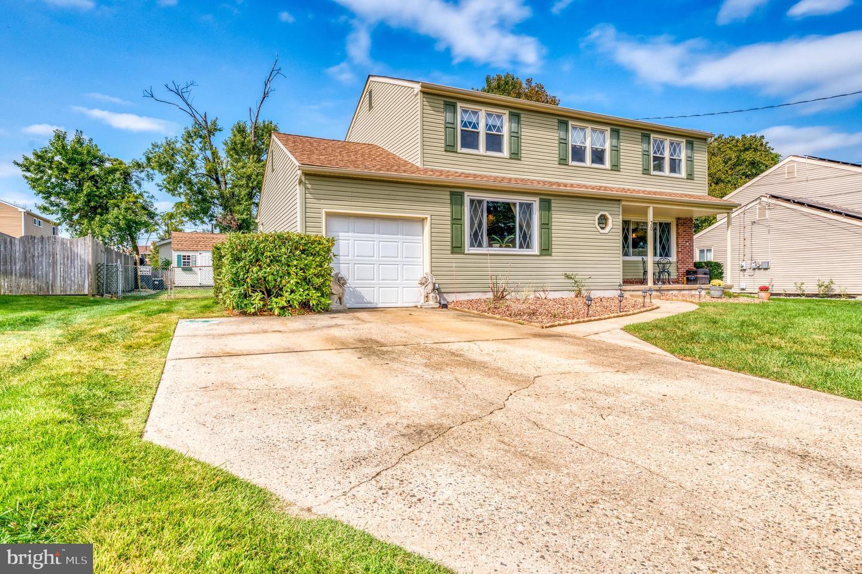 Single Family Homes für Verkauf beim Burlington Township, New Jersey 08016 Vereinigte Staaten