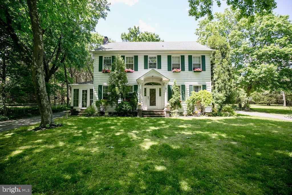 Single Family Homes pour l Vente à Galloway, New Jersey 08205 États-Unis