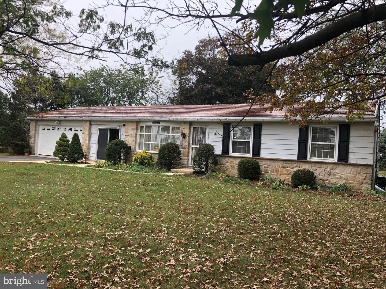Single Family Homes için Satış at Bethel, Pennsylvania 19507 Amerika Birleşik Devletleri