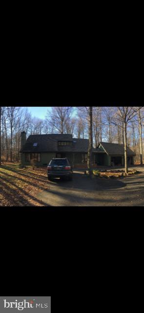 Single Family Homes للـ Sale في Pocono Lake, Pennsylvania 18347 United States