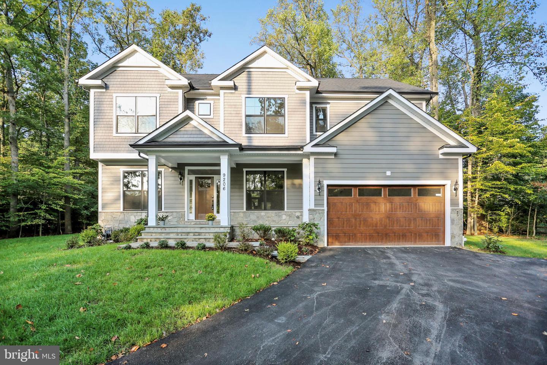 9206 FERNWOOD ROAD, BETHESDA, Maryland