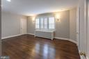 Master Bed - 3700 ALBEMARLE ST NW, WASHINGTON